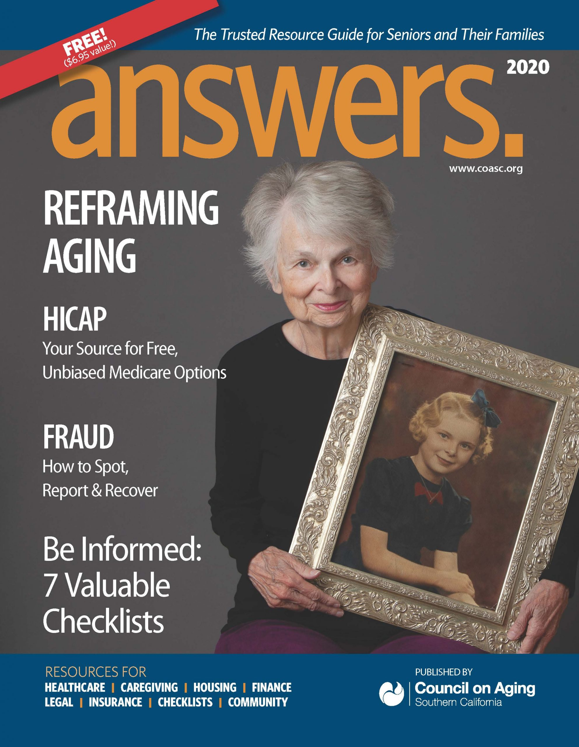 Answers Resource Guide Council On Aging Southern California Coasc